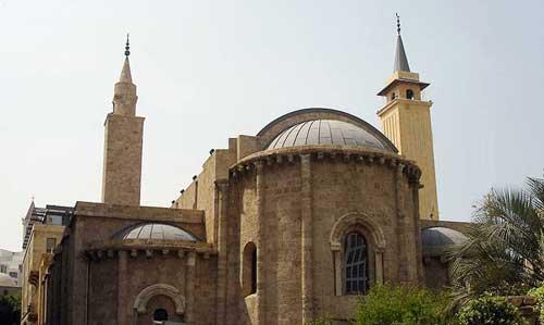 لبنان و ليالي رمضان